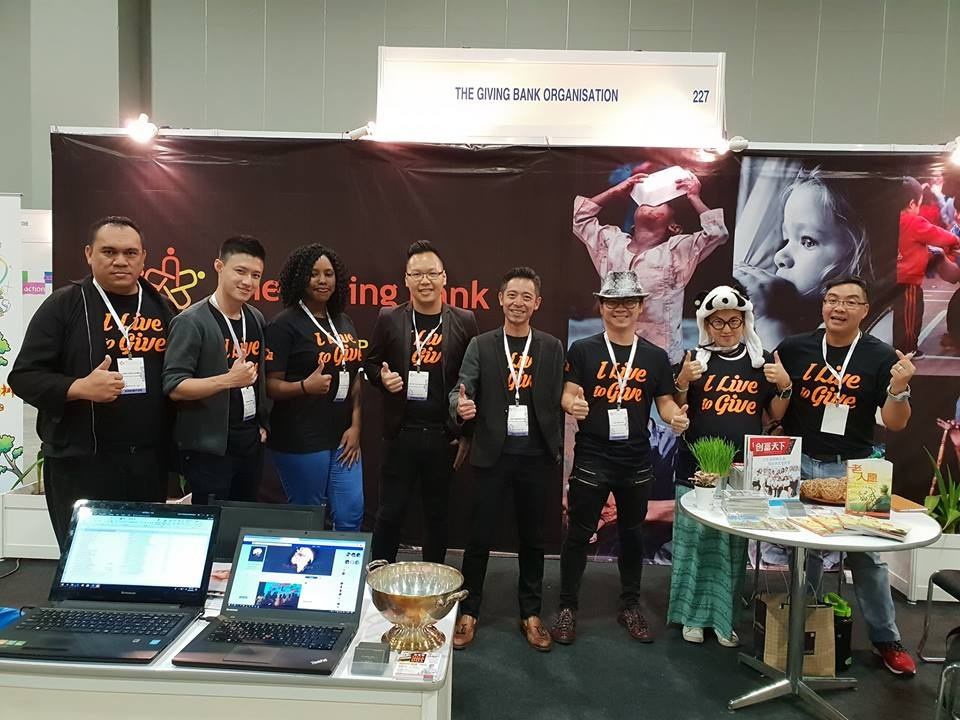 Kind Malaysia Exhibition 2018