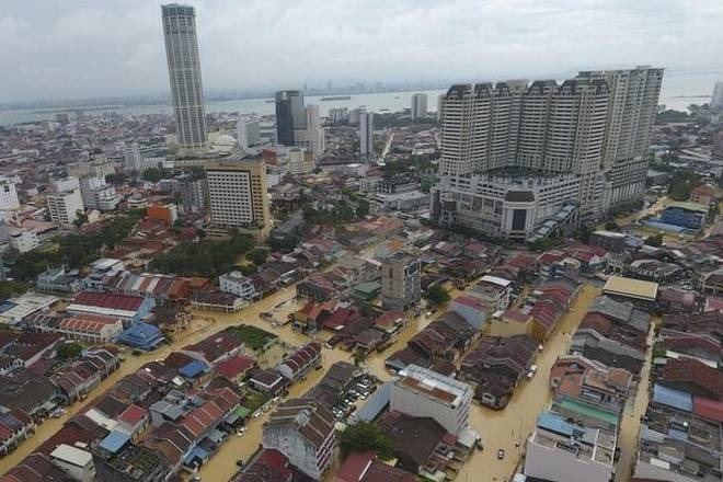 Penang Flood Relief Fund