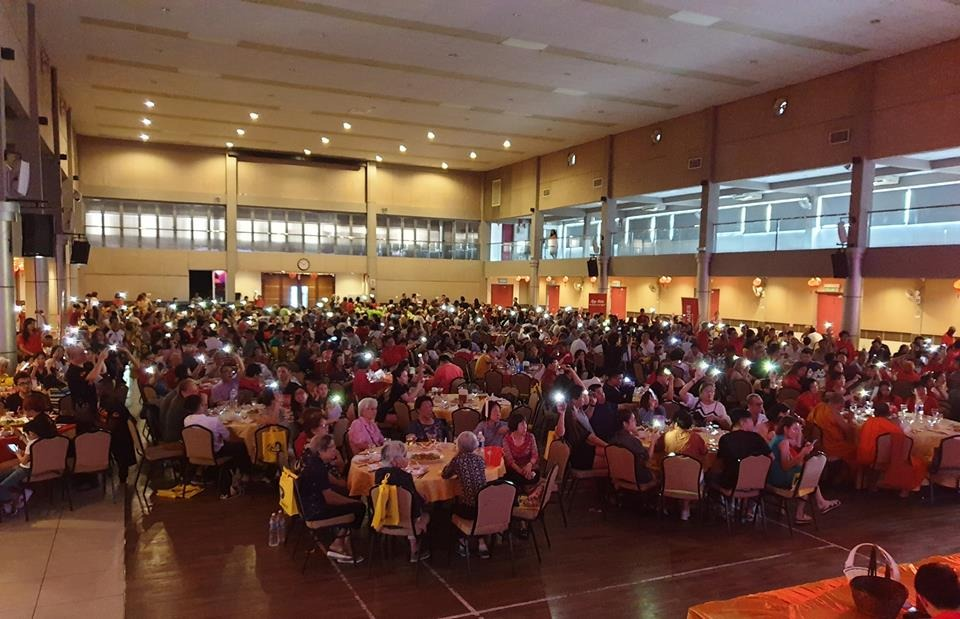 MBCS Charity Luncheon